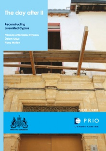 Day After II - Reconstructing a reunited Cyprus