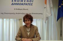 Praxoula Antoniadou